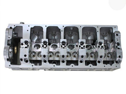 GOWE cylinder head for AMC 908 712 070103065R cylinder head AXD for VW Crafter/Transporter/Touareg/Multivan Van 10V