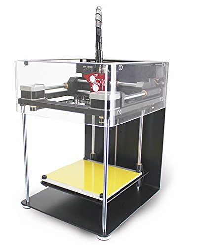 ICOP Technology Enjoy 3D Printer 101x101x152 mm / 1.550cm3