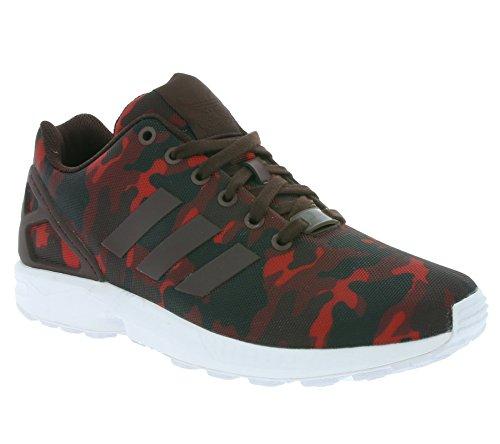 Flux Men's Men's Flux Men's adidas Rot adidas Trainers Flux Trainers adidas Rot qqzn8Cw