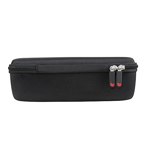 Hard EVA Travel Case for FUGOO Tough - Portable Waterproof Rugged Bluetooth Wireless Go Anywhere Speaker by Hermitshell