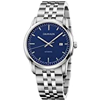 Deals on CALVIN KLEIN K5S3414N Infinite Mens Watch
