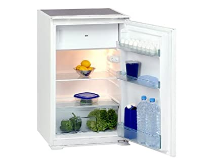 Kühlschrank Ins Auto Einbauen : Thor tek g einbau kühlschrank mit gefrierfach amazon