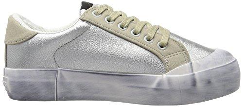 Fead014 Silver Argento Donna Sneaker Fiorucci Silver aPpdqy6