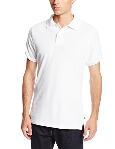 lee-uniforms-mens-short-sleeve-uniforms-polo-shirt-white-medium