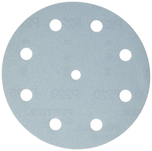 Festool 497172 P220 Grit, Granat Abrasives, Pack of 100 (Stickfix Discs Sanding)