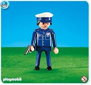 PLAYMOBIL 7384 - Chef de la police