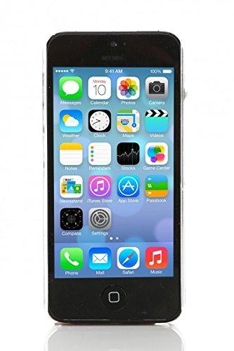 Blingmeister Shining Leopard Hülle für Apple iPhone 5/5S