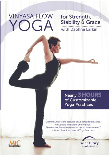 Buy vinyasa yoga dvd