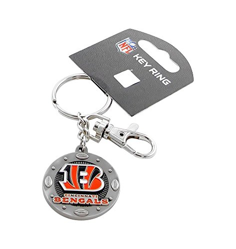 NFL Cincinnati Bengals Impact Keychain