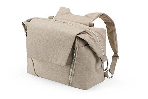 Stokke Changing Bag, Beige Melange
