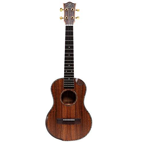 Snail Ukulele Veneer ukuleli solid wood single beginner ukuleli little guitar SR-04C