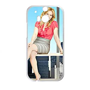 KORSE Hayden Panettiere Design Pesonalized Creative Phone Case For HTC M8