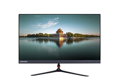 Lenovo 21.5-Inch FHD LED-Lit 16:9 Widescreen Monitor (65C5KCC1US)