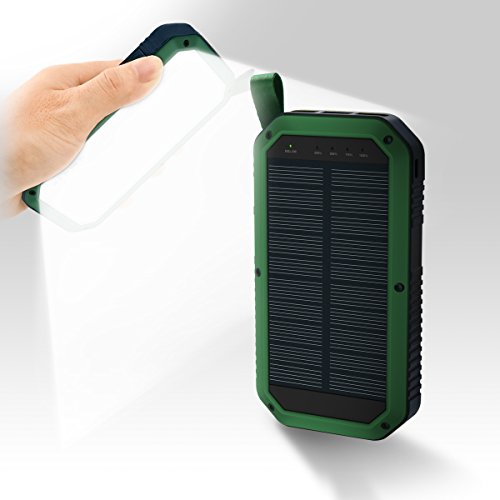 Solar Camera Charger - 9