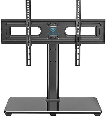 PERLESMITH - Soporte universal para TV de 37 a 70 pulgadas LCD LED ...