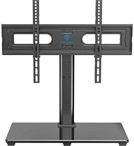 PERLESMITH Universal TV Stand Table...