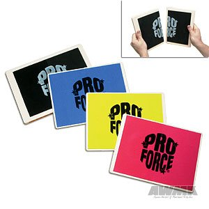 Pro Force Rebreakable Boards Red