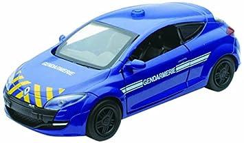 Echelle Ray 51177 Modèles Gendarmerie L'échelle Véhicule Miniature Renault New 132 Mégane À 0m8ONwvn