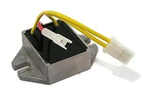 regulador de voltaje Briggs & Stratton 394890393374691185797375797182845907por la tienda de Rop