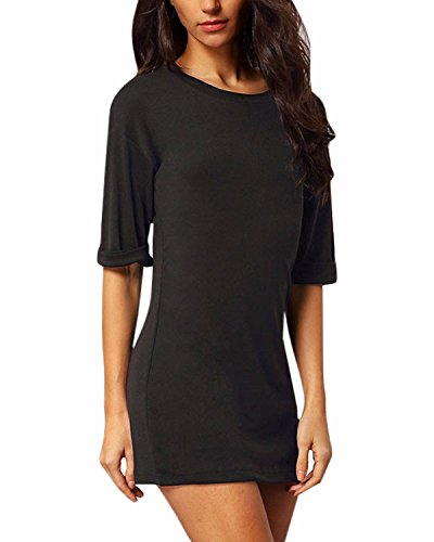Buy little black dress tee shirt - 8