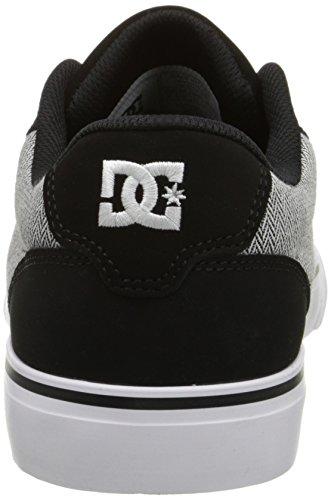 DC Anvil Hombre NB Skate Zapatos