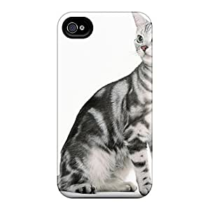 HZt13487ynzC Cases Covers Protector For Iphone 6 Britz British Shorthair Cases