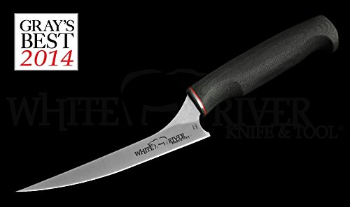 White River Knife & Tool 6