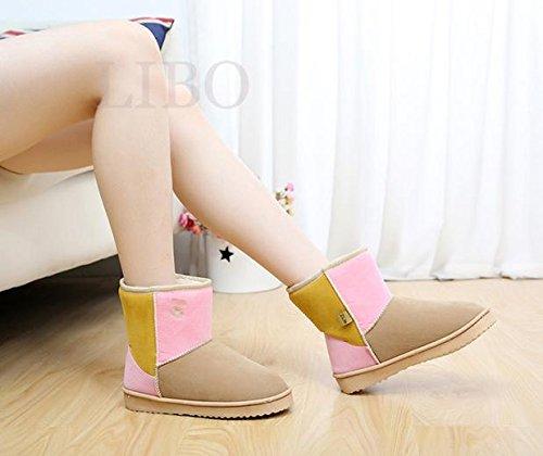 Gaorui Hommes Toile Chaussures De Mode Messieurs Mode Sneakers Sport Casual Lacets Marche Plat Loisirs Beige
