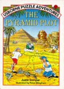 The Pyramid Plot