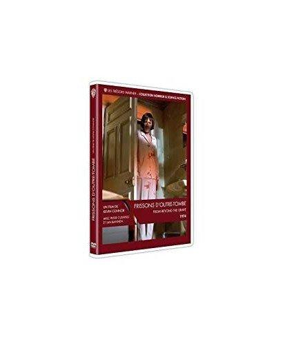 FRISSONS D'OUTRE-TOMBE - TRESOR DE LA WARNER - DVD