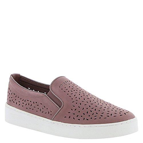 Vionic Womens Midi Perf Slip-On Sneaker, Dusk, Size 6.5