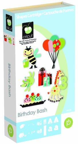 Cricut Birthday Bash (Halloween Themed Pencil Drawings)