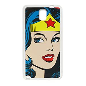 YYYT Amazing woman Cell Phone Case for Samsung Galaxy Note3