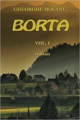 Borta: Vol. I - Roman: 1