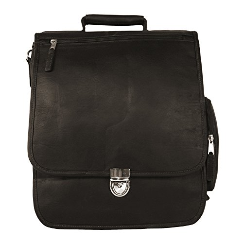 latico-f687-basics-northsouth-laptop-shoulder-bag-briefcaseblackone-size