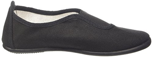 Sevilla Pique Liso - Zapatillas unisex Negro (Anthracite / Anthracite Phantom)
