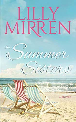 Book Cover: The Summer Sisters
