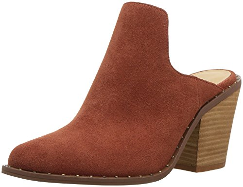 Chinese Laundry WoMen Springfield Mule Clay Suede