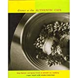 Dinner at the Authentic Cafe, Roger Hayot and Sheila Linderman, 0025495259