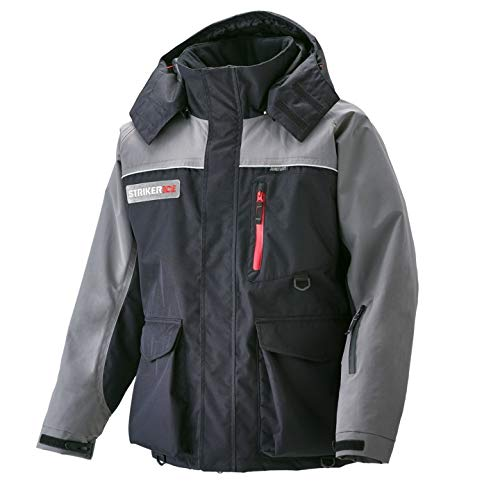 Striker Ice Men's Trekker Ice Fishing Flotation Jacket