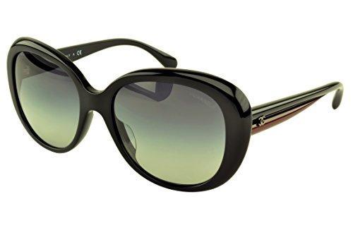 Quicksilver 7 Glasses Frames : Chanel CH6050 c1481/Z7 sunglasses Eyewear Club