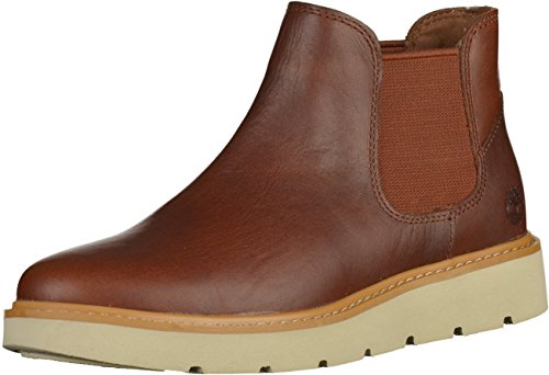 Boots Womens Gore Glazed Ginger Timberland Chelsea Kenniston In TOqvxgAFw