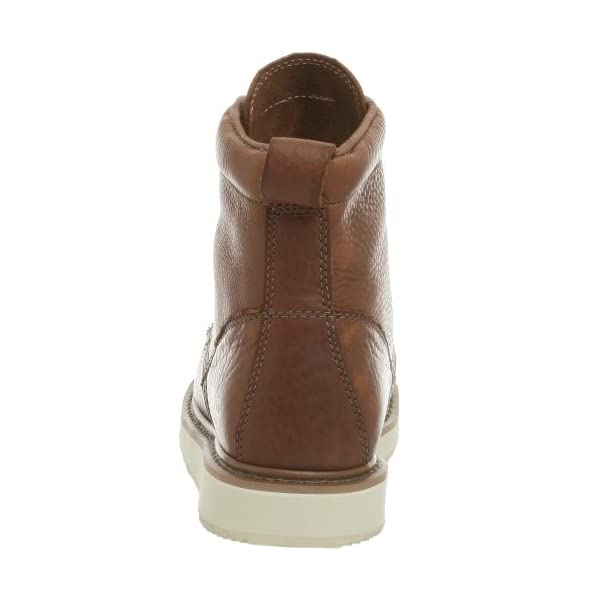 """Timberland PRO Men's Wedge Sole 6"""" Boot 2"""