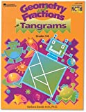 Geometry and Fractions with Tangrams, Barbara Bando Irvin, 1569119724
