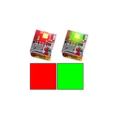2x Strbon Beacon Kit (Red and Green Strobes)