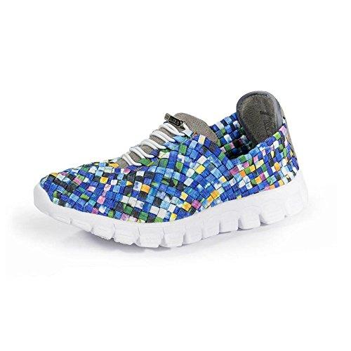 Zee Alexis Kvinders Danielle Sneaker Turkis xyGhg6J