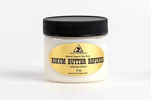 Kokum Butter Refined Organic Natural product image