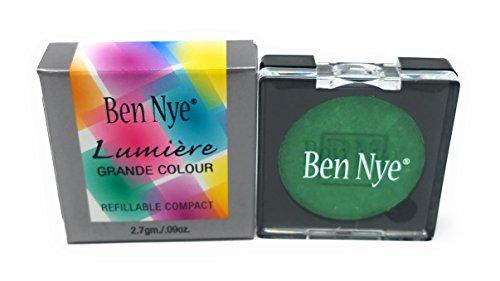 Lumiere Grande Colour ben nye Mermaid Green