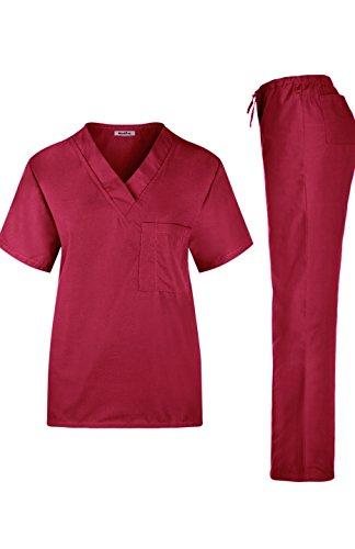 uniforms advantage scrubs - 6