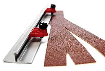 Amazon.com : Scotts Classic Sharpening Kit - Reel Mower : Lawn ...